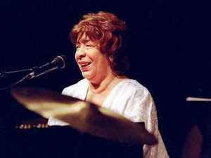 Birth of Modern Jazz: Shirley Horn