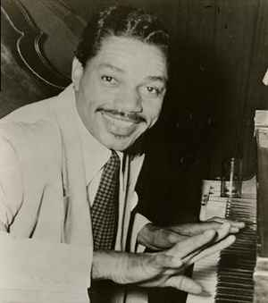 Birth of Modern Jazz: Slim Gaillard