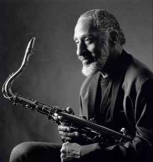 Birth of Modern Jazz: Sonny Rollins
