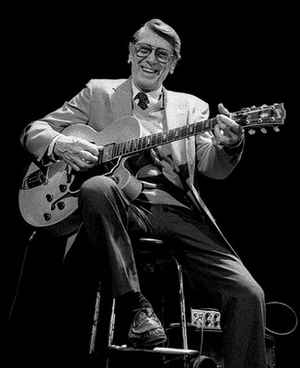 Birth of Modern Jazz: Tal Farlow