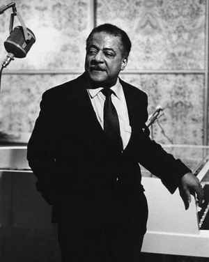 Birth of Swing Jazz: Teddy Wilson