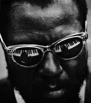 Birth of Modern Jazz: Thelonious Monk