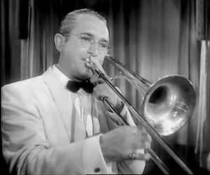 Birth of Swing Jazz: Tommy Dorsey