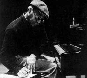 Birth of Modern Jazz: Tommy Flanagan