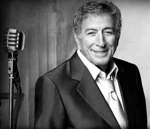 Birth of Modern Jazz: Tony Bennett