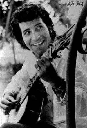 Birth of Modern Jazz: Victor Jara