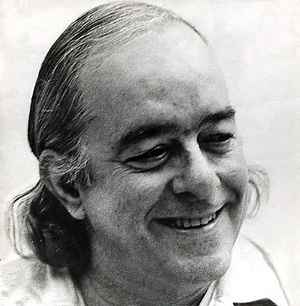 Birth of Modern Jazz: Vinicius de Moraes