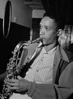 Birth of Modern Jazz: Wardell Gray