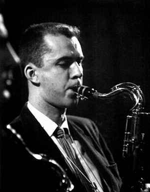 Birth of Modern Jazz: Warne Marsh