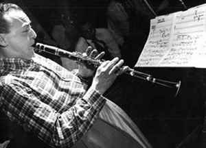 Birth of Swing Jazz: Woody Herman