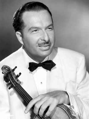Birth of Swing Jazz: Xavier Cugat