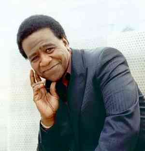Birth of Rock & Roll: Al Green