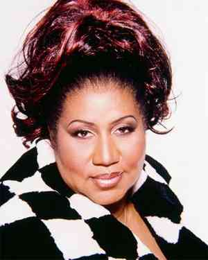 Birth of Soul Music: Aretha Franklin