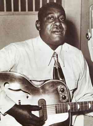 Birth of Rock & Roll: Arthur Crudup