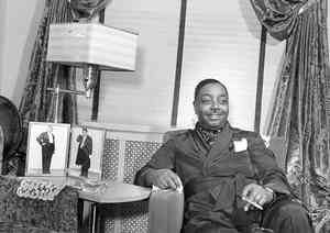 Birth of the Blues: Big Joe Turner