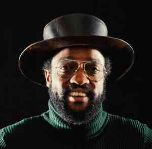 Birth of R&B: Billy Paul