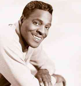 Birth of Rhythm and Blues: Brook Benton
