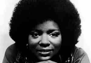 Birth of Rock & Roll: Gloria Gaynor