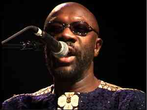 Birth of Rock & Roll: Isaac Hayes