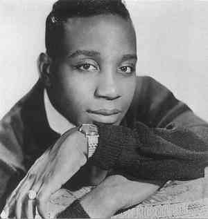 Birth of Soul Music: Jerry Butler