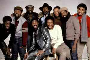 Birth of Rock & Roll: Kool and the Gang