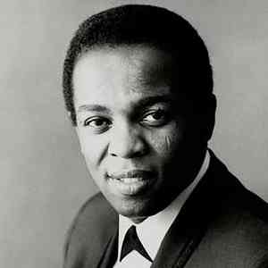 Birth of Rhythm and Blues: Lou Rawls