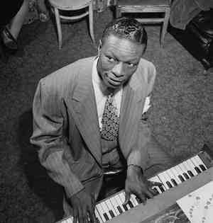 Birth of Modern Jazz: Nat King Cole