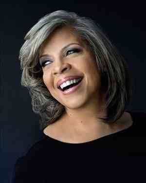 Birth of R&B Music: Patti Austin
