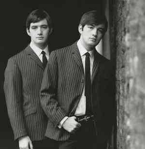 Birth of Rock and Roll: The UK Beat: Paul & Barry Ryan