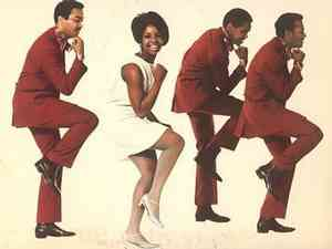 Birth of Soul Music: Gladys Knight & the Pips