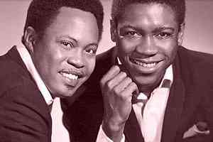 Birth of Soul Music: Sam & Dave