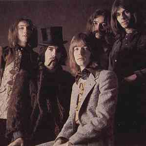 Birth of the Blues: Savoy Brown