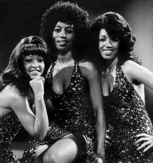 Birth of Rock & Roll: The Three Degrees