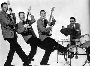 Youtube History Of Music Birth Of Rock Amp Roll 4 The Big Bang