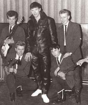 Birth of Rock and Roll: The UK Beat: Dave Berry & the Cruisers