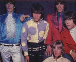 Birth of Rock and Roll: The UK Beat: Dave Dee, Dozy, Beaky, Mick & Tich