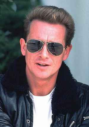 Birth of Rock and Roll: The UK Beat: Graham Bonnet