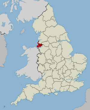 Birth of Rock and Roll: The UK Beat: Merseyside County UK