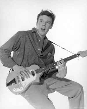 Birth of Rock and Roll: The UK Beat: Marty Wilde