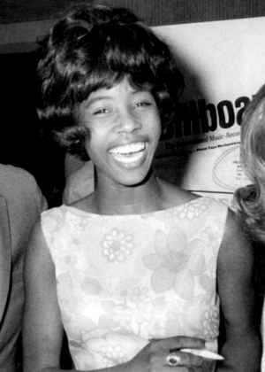 Birth of Rock and Roll: The UK Beat: Millie Small