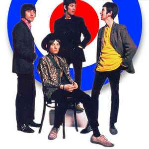 Birth of Rock and Roll: The UK Beat: The Small Faces