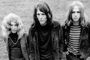 Birth of Rock & Roll: Blue Cheer