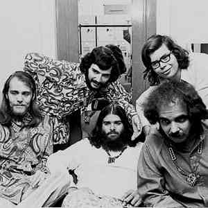 Birth of Rock & Roll: Canned Heat