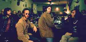 Birth of Rock & Roll: The Doors