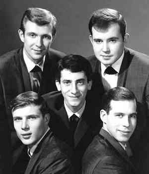 Birth of Rock & Roll: Gary Lewis and the Playboys