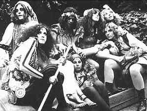 Birth of Rock & Roll: The GTOs