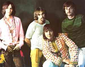 Birth of Rock & Roll: Iron Butterfly