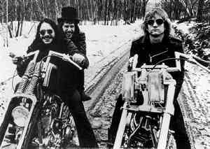 Birth of Rock & Roll: James Gang