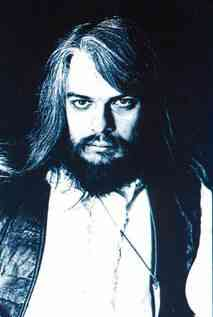 Birth of Rock & Roll: Leon Russell