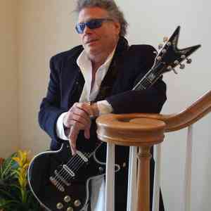 Birth of Rock & Roll: Leslie West